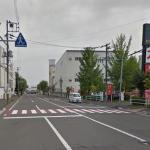 【交通ルール】信号機のない横断歩道では、歩行者が渡ろうとしていたら車は止まらなければいけない。