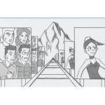 浅田真央さんの引退を受けて鉄拳さんが描いたSLIDEが公開されました。2分以上の2900枚のパラパラ漫画『SLIDE』が凄い