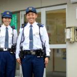 宮崎県警の働き手に対する優しい配慮が素敵だと思う。