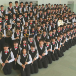 """北海道札幌国際情報高等学校の吹奏楽部は""""ダンプレ""""が凄いんです。"""