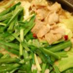 自宅で食べられる美味しいモツ鍋のレシピをクックパッドから厳選してご紹介