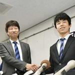 藤井壮太四段の師匠杉本昌隆七段の素晴らしさについて