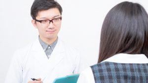 痛風の血液検査のCRPについて